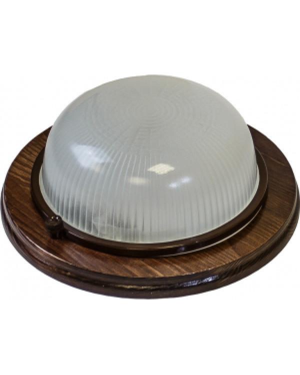 НБО 03-60-021 ЭРА Светильник серии Кантри под лампу с цоколем Е27 (8/112), НБО 03-60-021