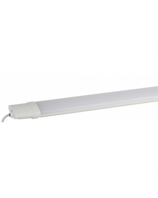 SPP-3-40-6K-M ЭРА Светильник светодиодный линейный IP65 36Вт 3060Лм 6500К 1220х64мм мат (20/240), SPP-3-40-6K-M