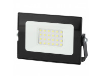 LPR-021-0-40K-020 ЭРА Прожектор светодиодный уличный 20Вт 1600Лм 4000К 125х85х50 (80/1280)