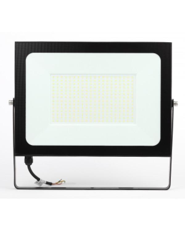 LPR-061-0-65K-200 ЭРА Прожектор светодиодный уличный 200Вт 18000Лм 6500к 424х372х34 (4/96), LPR-061-0-65K-200