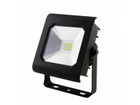 LPR-10-6500K-M SMD PRO ЭРА Прожектор светодиодный уличный 10Вт 900Лм 6500K 137х121 (30/540)