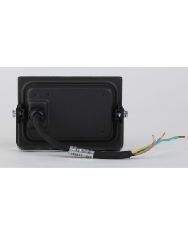 LPR-021-0-30K-010 ЭРА Прожектор светодиодный уличный 10Вт 800Лм 3000К 95х62х35 (80/1440), LPR-021-0-30K-010