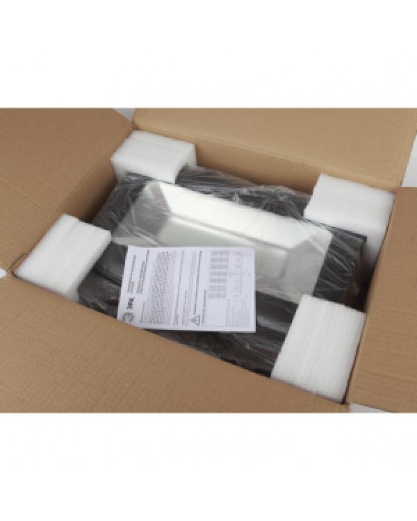 LPR-150-6500K-M SMD PRO NEW ЭРА Прожектор светодиодный уличный 150Вт 13500Лм 6500K 486х270 (2/24), LPR-150-6500K-M SMD PRO NEW