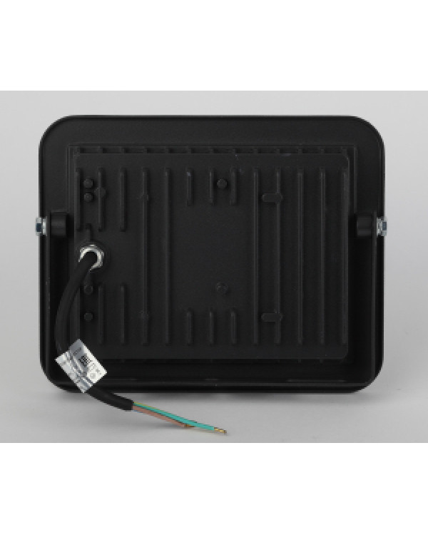 LPR-061-0-65K-050 ЭРА Прожектор светодиодный уличный 50Вт 4600Лм 6500К 205x165x33 (20/500), LPR-061-0-65K-050
