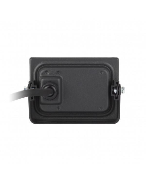 LPR-021-0-40K-010 ЭРА Прожектор светодиодный уличный 10Вт 800Лм 4000К 95х62х35 (80/2400), LPR-021-0-40K-010