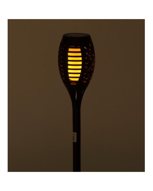 ERASF020-33 ЭРА Садовый светильник Факел на солнечной батарее, 49,5 см (20/360), ERASF020-33
