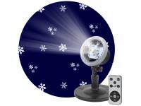 ENIOP-09 ЭРА Проектор LED Метель, IP44, 220В (16/288)