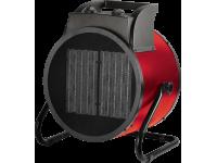 Тепловая электрическая пушка ТЭПК-9000K (керам.нагревательный элемент,круглая) Ресанта
