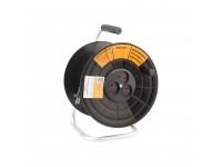 Удлинитель на катушке 30 м 2х2,5 мм² (3 розетки) PROconnect
