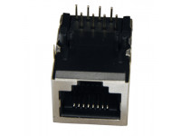 Rexant Модуль Keystone Jack RJ-45(8P8C), FTP экранированный, категория 5e, на плату