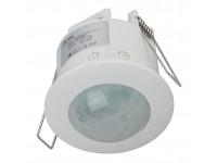 MD 018 Датчик движения ЭРА белый, 1200Вт, 360 гр.,6М, IP20, (50/1050)