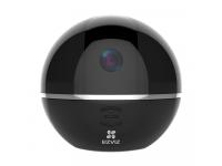 С6TC Black 2Мп внутренняя 360° Wi-Fi камера c ИК-подсветкой до 10м