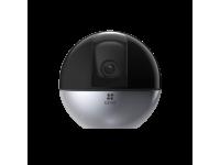 С6W 4Мп внутренняя 360° Wi-Fi камера c ИК-подсветкой до 10м