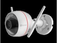 C3W Color Night Pro 4MP (2560 x 1440) внешняя Wi-Fi камера c цветным ночным режим до 15м