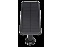 Солнечная панель для камер