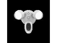 LC1C White 2МП уличная камера с встроенным прожектором, сиреной и датчиком движения
