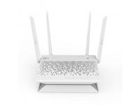 Vault Plus 8-ми канальный Wi-Fi регистратор с функцией Wi-Fi роутера