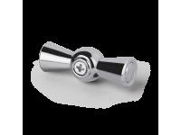 WL18-20-01/ Ручка выключателя 2 шт. (хром) Ретро