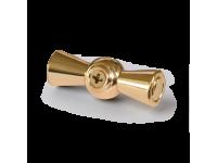 WL18-20-01/ Ручка выключателя 2 шт. (золото) Ретро
