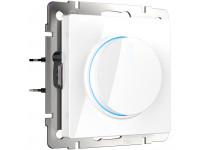 WL01-DM600-LED/ Диммер с подсветкой (белый)