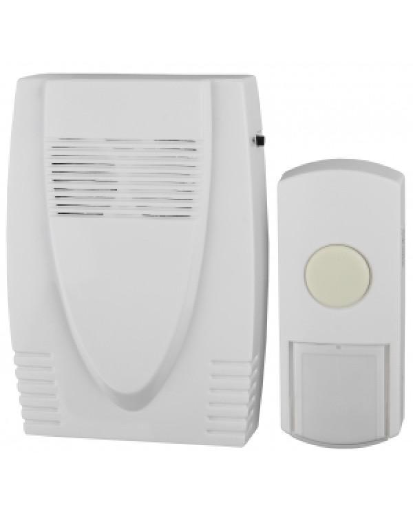 Звонок ЭРА C71 беспроводной (нов.упак) (10/60/480), C71