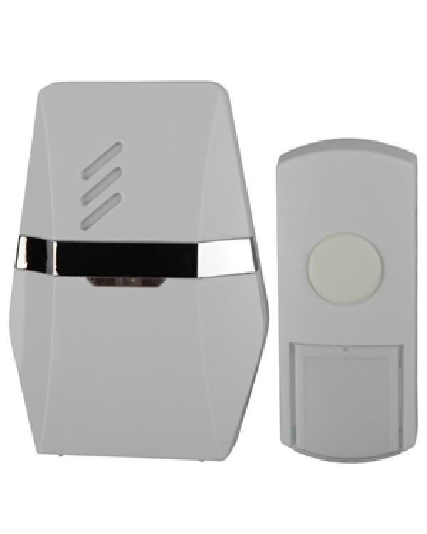 Звонок ЭРА C81 беспроводной (нов.упак) (10/60/240), C81