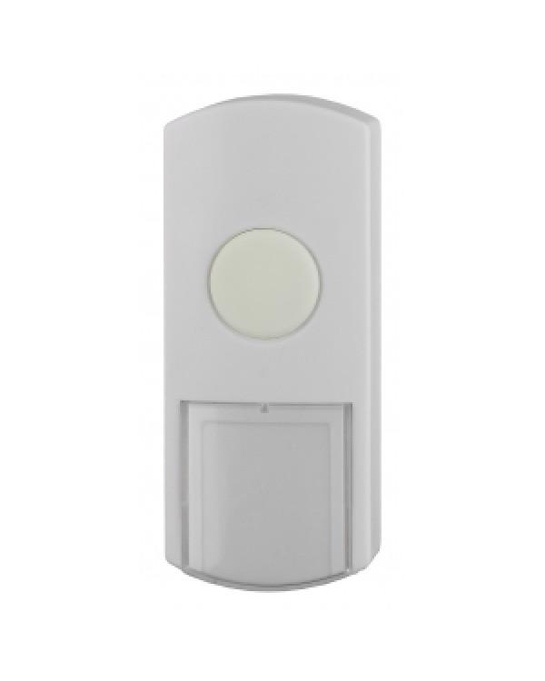 Звонок ЭРА Кнопка D1 для проводного звонка (10/60/1440), D1