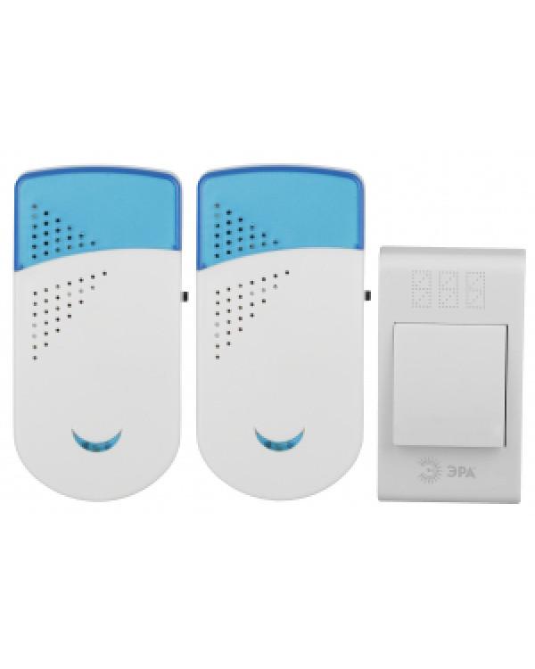 Звонок ЭРА TWIN-R беспроводной (60/360), TWIN-R